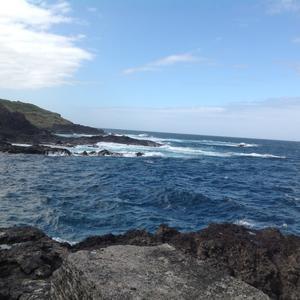 Атлантическое побережье