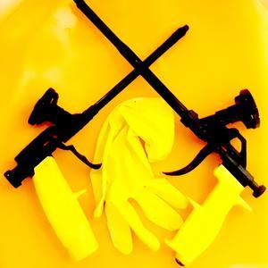 Перчатка брошена.., есть цель... Сегодня предстоит дуэль...  Ну, пожелайте же удачи! Ремонт мы делаем на даче! :)