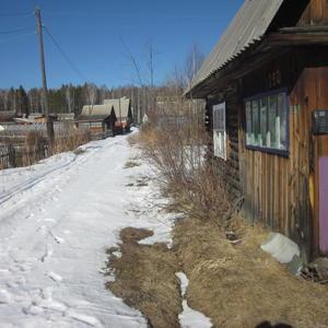 Наша улица в марте