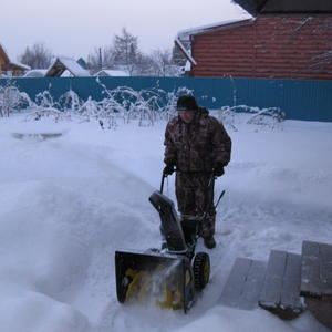 Зимний помощник - 2