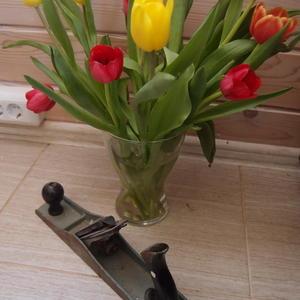 Весна, 8 марта!