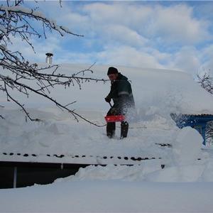 Вспоминая прошедшие зимы