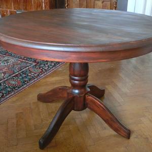 Этот же стол, после обновления