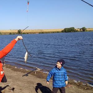 Измеряем рыбу аршинами