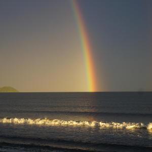 Двойная радуга