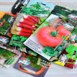 C агрофирмой СеДеК всегда отличный урожай!