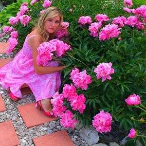 Скорее бы наступило это время,когда можно насладиться волшебным ароматов этих прекрасных цветов!!!