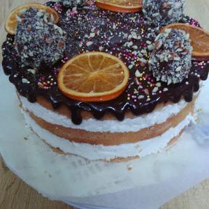 Наши тортики