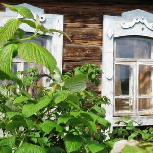 Наши окна со стажем