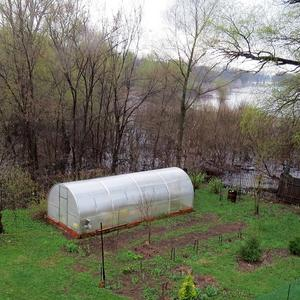 Огородный санаторий