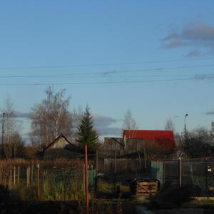 Уж небо ноябрем дышало....