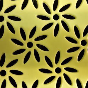 Орнамент в цветочном стиле