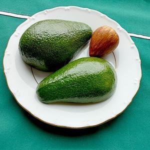 И вырастет у меня авокадо
