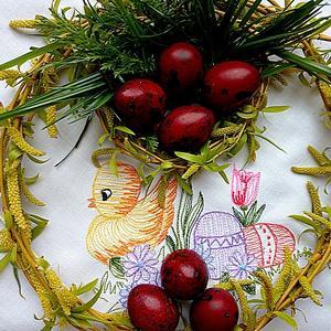 Красивый праздник - Пасха!