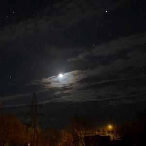 Лунная рапсодия