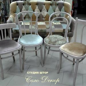 Новая жизнь венских стульев