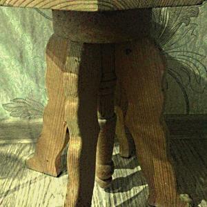 13 стул из гарнитура мадам Петуховой