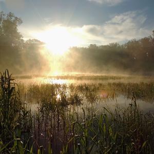 Гимн утреннего солнца