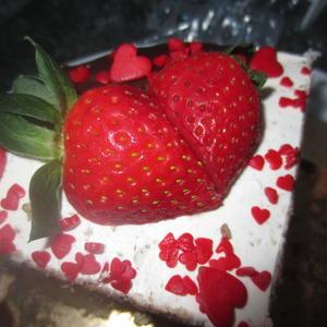 Торт для мужа на 14 февраля