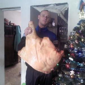 В год петуха готовили свинину