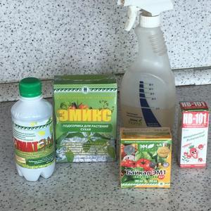 Здоровое земледелие