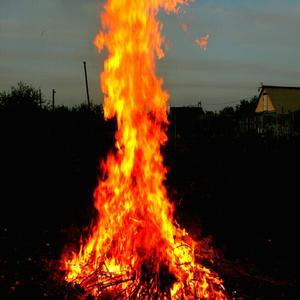 Из искры возгорится пламя