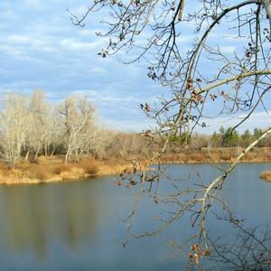 Красив и спокоен Урал осенью