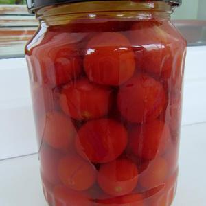 Наши томаты