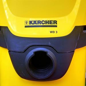 Чёрно-жёлтая продукция Karcher