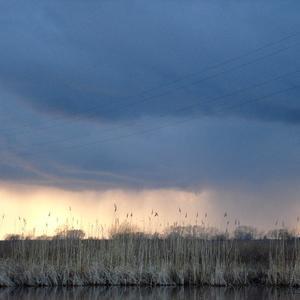 Далёкий дождь