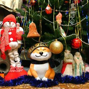 Помощники Деда-Мороза
