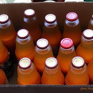 Томатный сок из помидорок Загадка природы