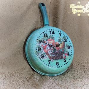 "Часы-талисман для дачи ""Урожай"""
