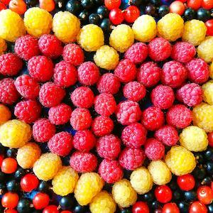 Плоды с любовью