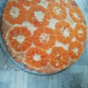 ММММ... ну очень вкусный пирог)))