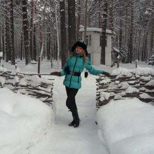 Зимний плетень