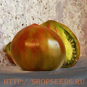 Семена томата Ржавое сердце Эверетта