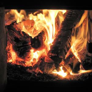 Печь - это самое доброе тепло!
