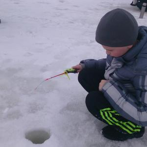 Ловись рыбка... хоть какая!