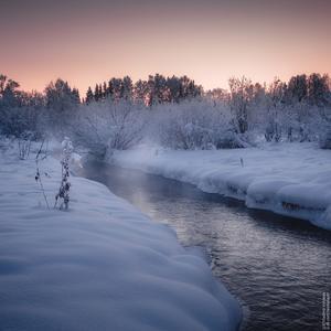 Речка Игумка