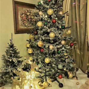 Рождественский привет!