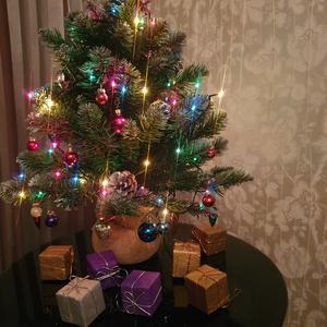 Елочка с подарками!