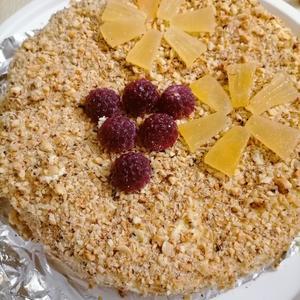 Торт Апшерон