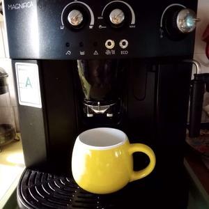 Попьем-ка кофейку...