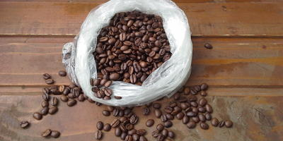 Расскажите о применении кофейных зерен в огороде