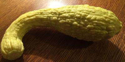 Подскажите, что за овощ?
