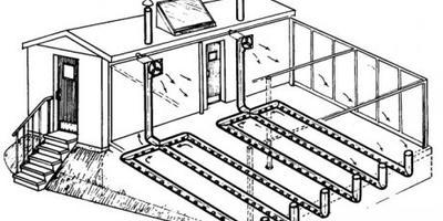 Благодарность за приз конкурса вопросов. И ещё один вопрос: как установить канальные вентиляторы в теплице с элементами СБВ?