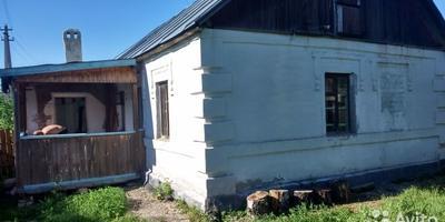 С чего начать благоустройство старенького деревенского дома с огромным огородом?