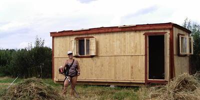 Как я строила дом своей мечты)))