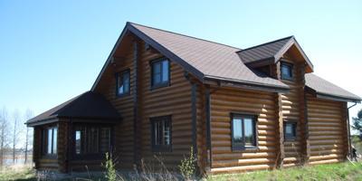 Дом в Кириллове